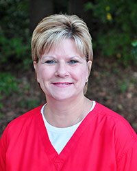 Darlene Tuck, RDA - Assistant in Mount Pleasant, TX