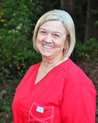 Terri Black, Patient Coordinator in Mount Pleasant, TX